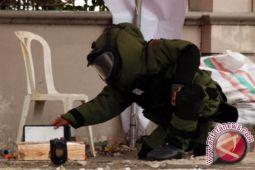 Satgas Tinombala musnahkan bom rakitan
