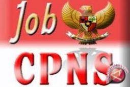 Pemkab Poso moratorium penerimaan pegawai