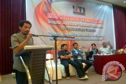 Anggota IJTI Sulteng akan pilih pengurus baru 2018-2023