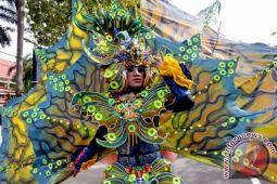 Jember Carnival meriahkan promosi Indonesia di Rusia