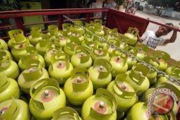 Sulteng Rencanakan Satu Harga LPG  3 Kg