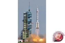 China luncurkan satelit penginderaan jauh