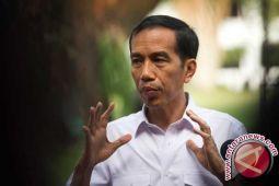 Pengamat: Ketegasan terhadap hukum tingkatkan elektabilitas Jokowi
