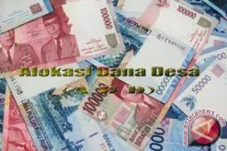 Desa Di Poso Diminta Pasang Baliho DD