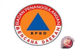 BPBD Sulit Bangun Tenda Di Lokasi Banjir