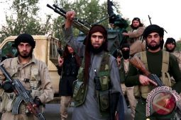 ISIS klaim tembakkan roket ke Israel