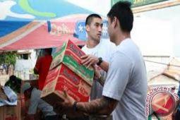 Pemerintah Salurkan Bantuan Korban Gempa Di Sigi