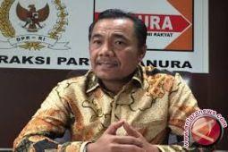 Hanura Bangun Komunikasi Lintas Partai Jelang Pilkada