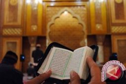 Kakanwil : alumni madrasah harus hafal al-quran