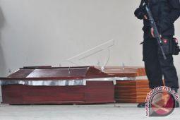 Polda: Jenazah DPO Sobron Belum Diambil Keluarganya