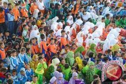 DP3A Sulteng libatkan 100 anak dalam FAN