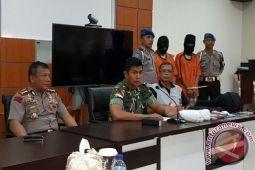 Mantan polisi ditangkap bawa shabu 2 kilogram