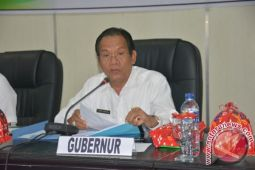 Gubernur Minta Jaga Anggaran Agar Tepat Sasaran