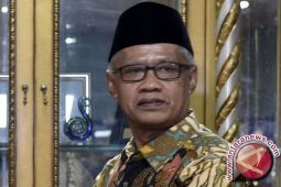 Muhammadiyah menetapkan awal puasa 17 Mei