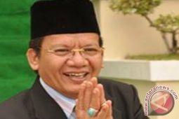 Gubernur Kembali Bicarakan PI Ke Menteri ESDM