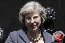 PM Inggris