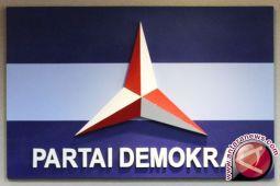 Demokrat Jatim pilih Jokowi melalui pemungutan suara