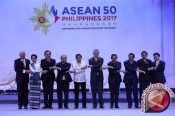 KTT ASEAN+3 hasilkan dua dokumen penting