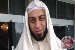 Syaikh Ali Jaber: Indonesia Dianugerahi Nikmat Aman