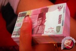 Paslon tunggu pengembalian sisa uang mahar politik