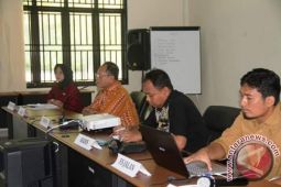 Pemkab harap legislator bantu percepatan pembangunan poso