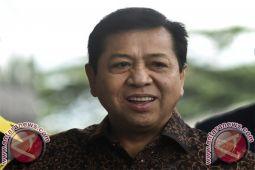 Setya Novanto diharapkan segera pulih