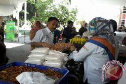 Pemkot Gelar Pasar Rakyat Bersamaan MTQ Ulujadi