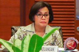 Sri Mulyani: IHSG tembus 6.000 cermin fundamental ekonomi membaik