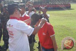 1.500 orang hadiri Apel Pemuda Bersatu di Poso