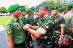 Pangdam XIII/Merdeka tutup Operasi Teritorial TNI Di Poso