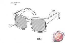 Facebook kembangkan kacamata pintar