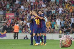 Barca anggakan kesuksesan domestik saat melawan Real