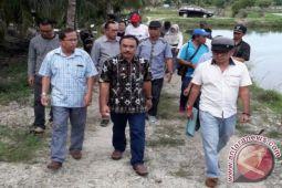 Presiden Jokowi dijadwalkan panen udang dan bandeng di Parigi
