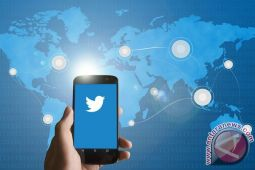 Twitter umumkan percobaan 280 karakter