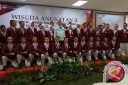 Toyota Indonesia Akademi cetak 32 tenaga bersertifikasi otomotif