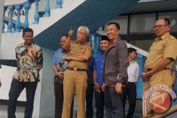 40 pelatih di Palu  ikut seleksi pelatih