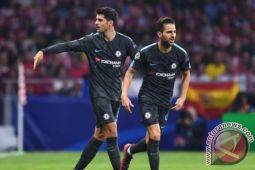 Harapan chelsea ke Liga Champions pudar akibat ditahan Huddersfield