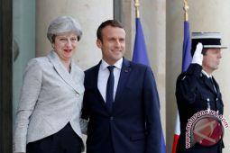 Prancis, Jerman, Inggris kompak peringatkan AS soal nuklir Iran