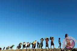 Jumlah pengungsi Rohingya sudah hampir 600.000