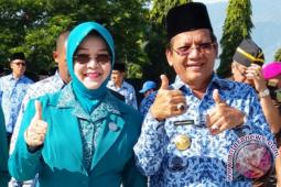 Zalzulmida: Central Sulawesi hopes to attract tourist thorough TdCC