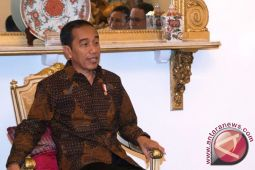 Presiden temui perwakilan Bank Dunia di Bogor