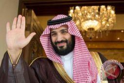 Penangkapan pangeran dan pengusaha Saudi kian gencar
