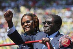 Presiden Zimbabwe pecat wakilnya