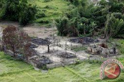 Militer Myanmar ganti jenderal penanggung jawab Rakhine