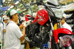 Penjualan Honda Verza melonjak 43 persen
