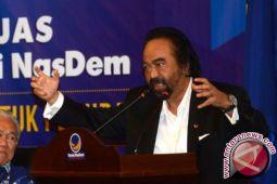 NasDem resmi dukung Jokowi di pilpres 2019