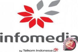 Infomedia genjot program digitalisasi bisnis perusahaan