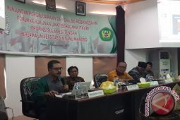 FKUB Gandeng PT Wujudkan Perdamaian Di Poso