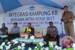 BKKBN: Kampung KB Solusi Menekan Pertumbuhan Penduduk