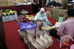 Pemprov Beri Bantuan Sosial Pada Perempuan Terpidana